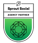 Certified Sprout Social Agency Partner