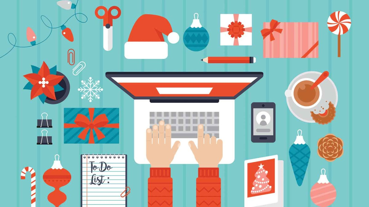 holiday email_marketing tips small businesses