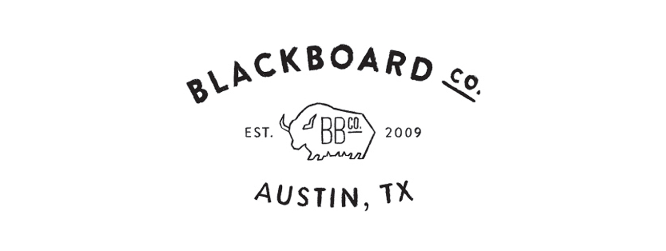 Blackboard Co.