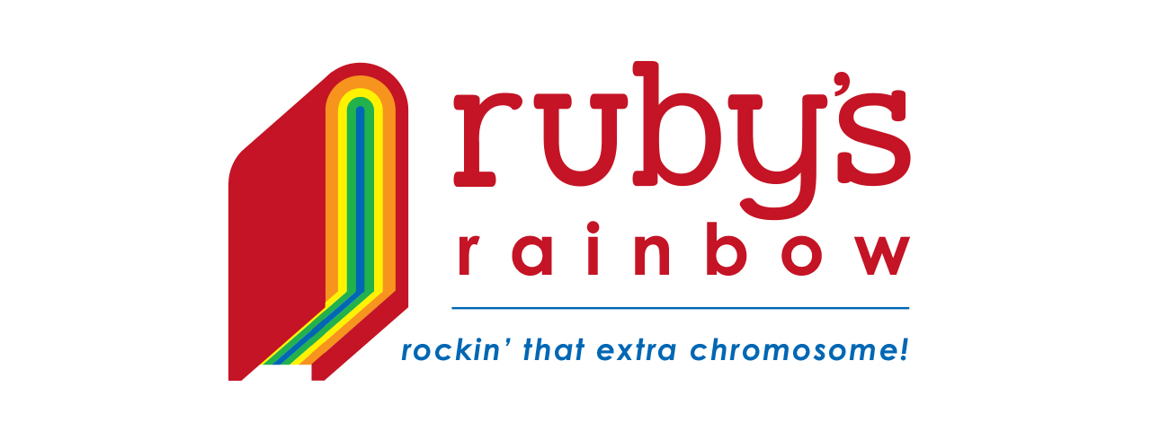 Ruby's Rainbow